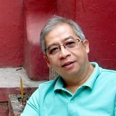 Image of Johannes Widodo, NUS Architecture Professor