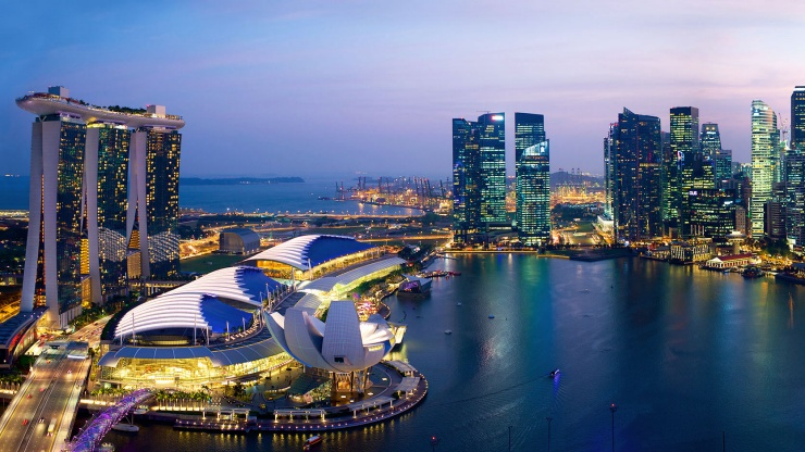 Get in touch with us or drop by any of our Visitor Centres around the city in Singapore.