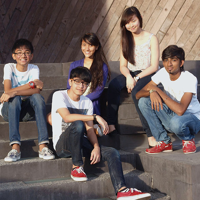 Malay dating singapore