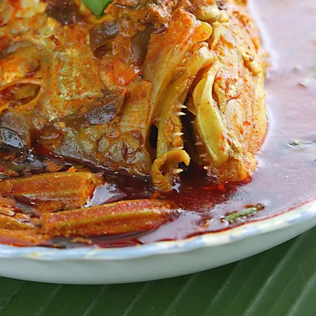 Fish Head Curry Singapore - YourSingapore