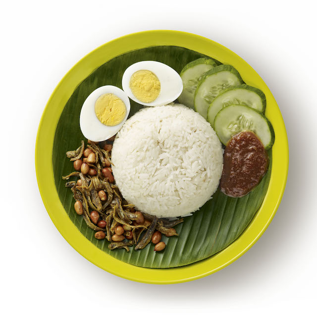 nasi lemak global More than a year ago was the last time i visited singapore it was because of universal studios that made our family decide to go back to the small country again if for my family, universal studios was the highlight of that singapore trip, for me, it was the food scout adventures - food trip.
