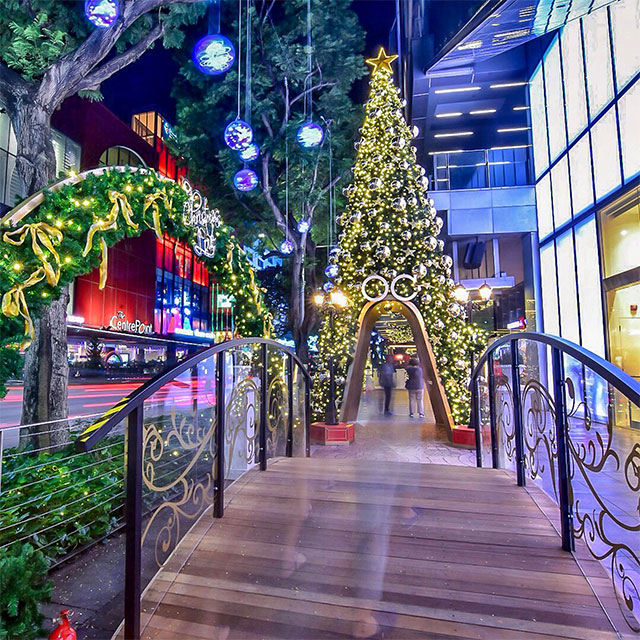 Singapore Christmas Lights 2020 Orchard Road Christmas Light Up   Visit Singapore Official Site