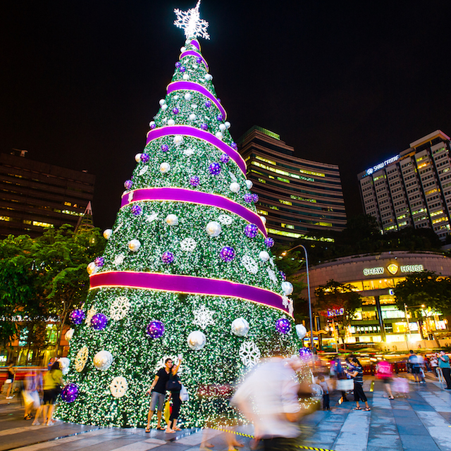 A Christmas Holiday In Singapore Visit Singapore Official Site