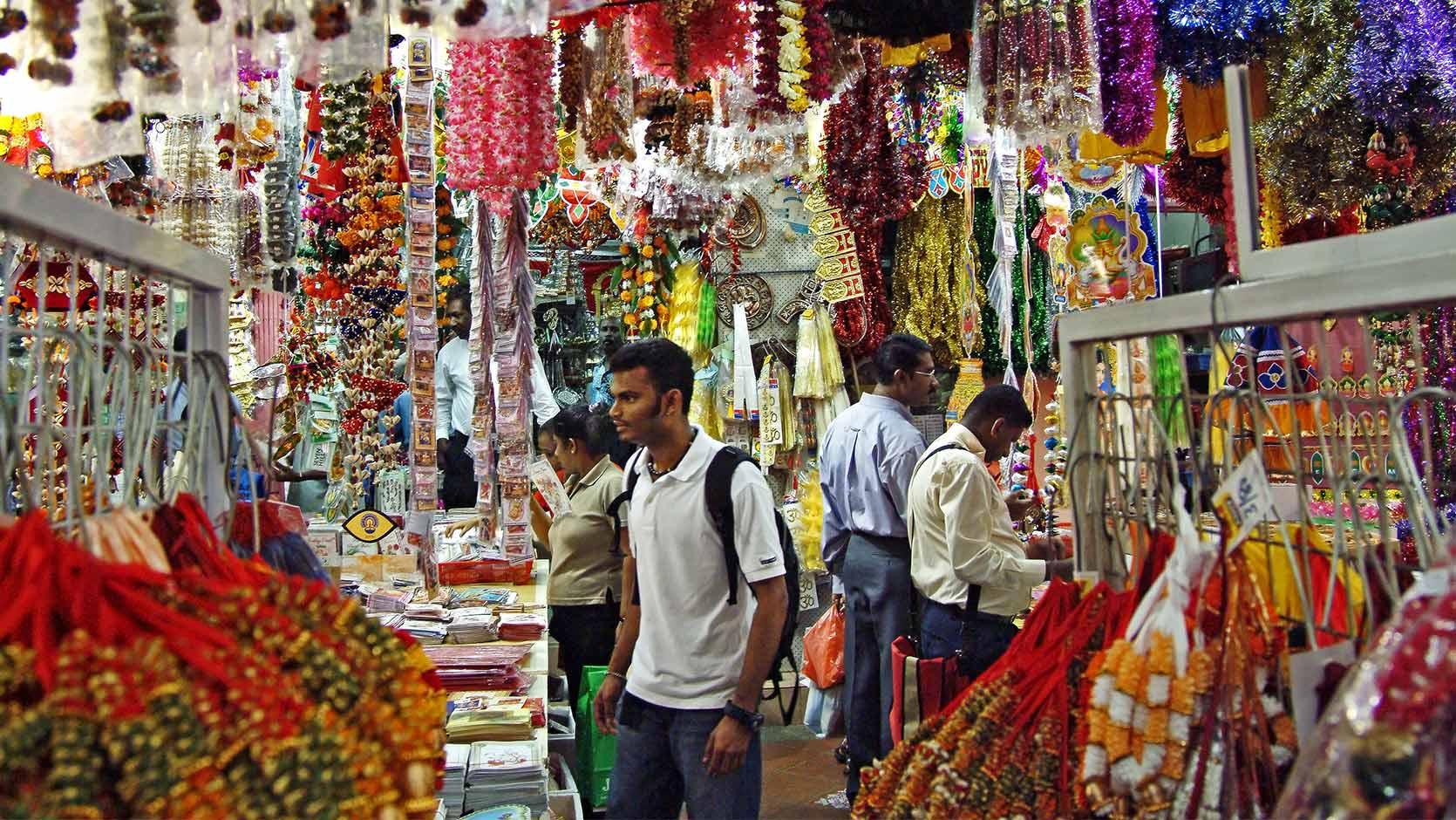 Best kept shopping secrets by precinct - Visit Singapore ...