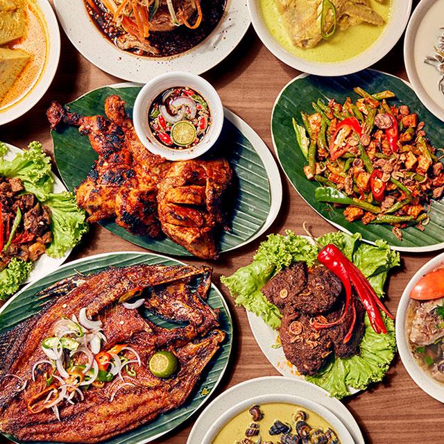 Big Tastes Bib Winners Michelin Bib Gourmand 2019 Visit Singapore Official Site