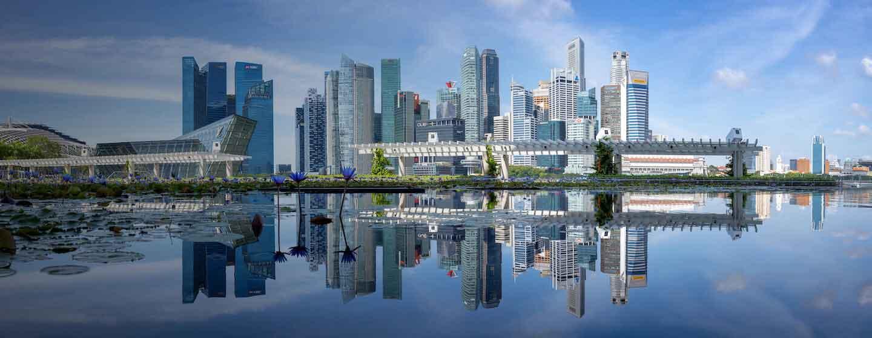 シンガポール観光公式ガイド - Visit Singapore 公式サイト