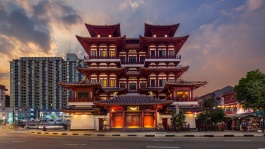 Singapore Historical Sites