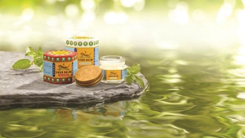 Product shot of Tiger Balm ointment products