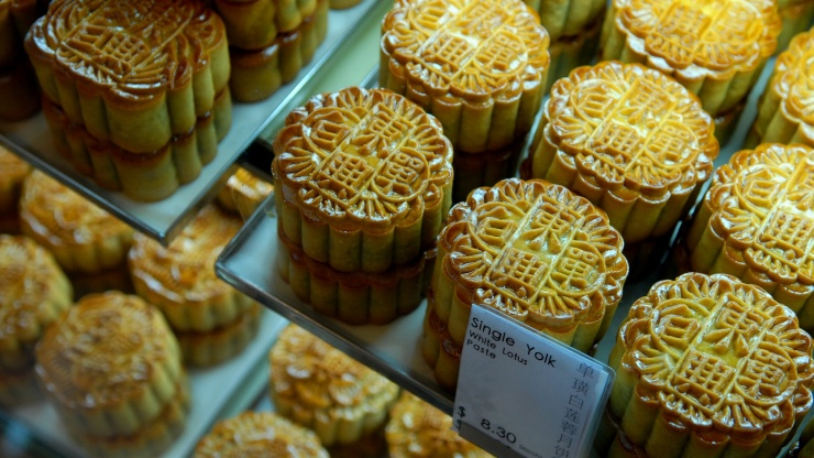 Also known as the Mooncake Festival, it is a celebration of Chinese lunar legends.