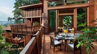 TreeTop Lofts™, Resorts World™ Sentosa