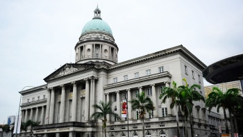 The former Supreme Court of Singapore