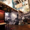 Immersive displays at the Chinatown Heritage Centre