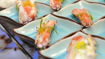 The World Gourmet Summit in Singapore focuses on top-notch wining and dining.