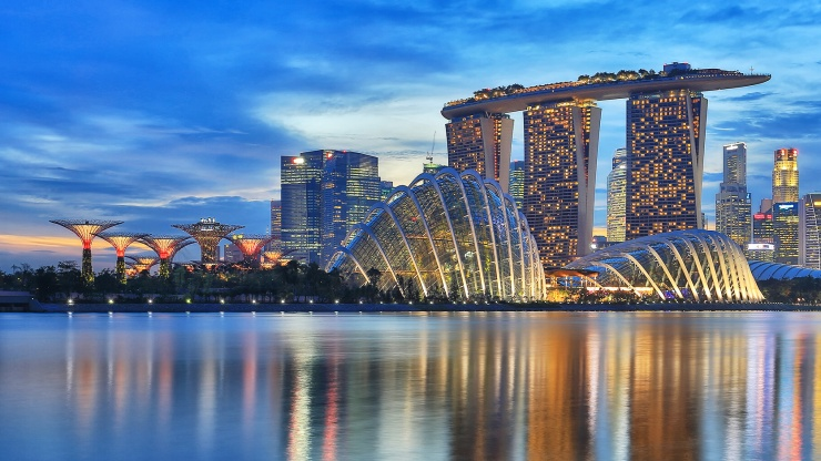 Gardens by the Bay: Attractions & Experiences - Visit Singapore