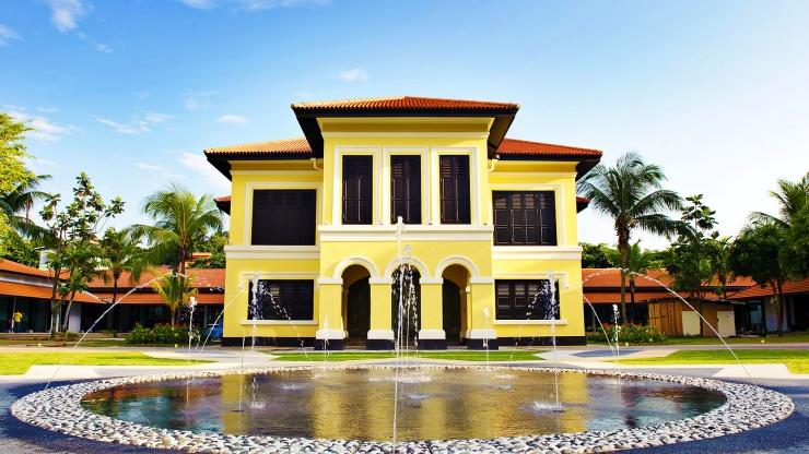 「malay heritage centre」の画像検索結果