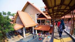 Kampong Glam: Exploring The Neighbourhood - Visit Singapore