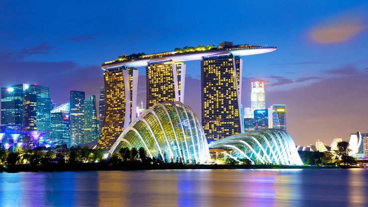 Visit marina bay sands singapore visit singapore for Singapour marina bay sands piscine