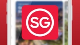 Logo of the Visit Singapore Travel Guide app