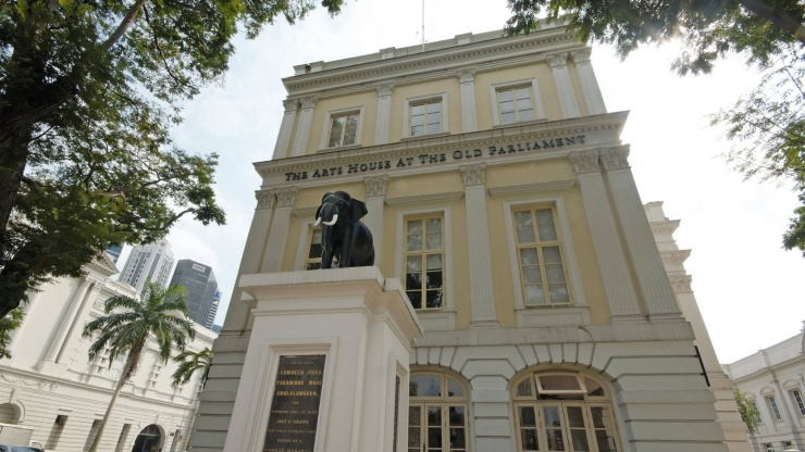 Discover some of the most pivotal moments in Singapore's history.